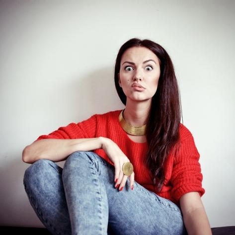 Hana Makovcova