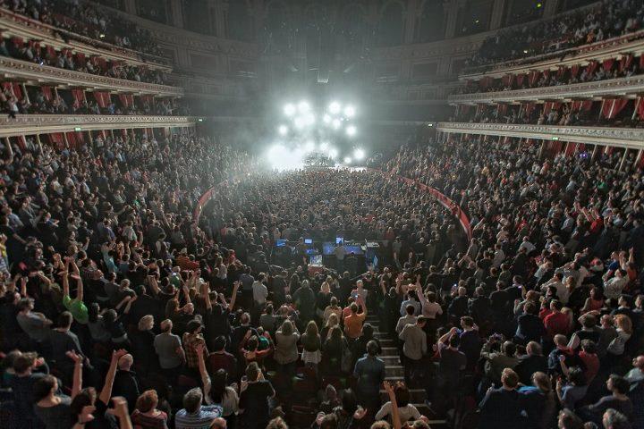 Orbital at The Royal Albert Hall