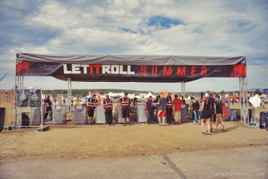 Let It Roll 2015