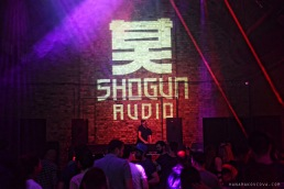 Shogun Audio at The Steelyard